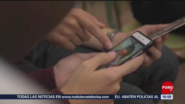FOTO: Rastreo Celulares Genera Polémica Por Privacidad España