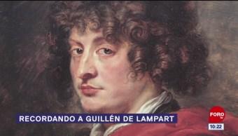 Foto: Recordando Guillén de Lampart