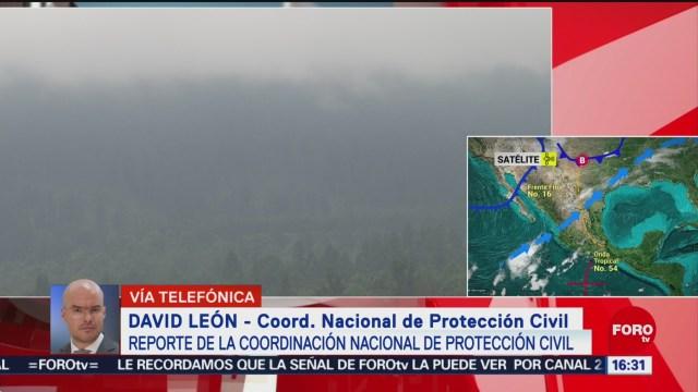 FOTO: Reparan ducto Pemex tras explosión Tetepango Hidalgo