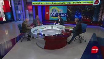 FOTO: Rosario Piedra a la CNDH: ¿Por qué fue tan conflictiva su elección?, 13 noviembre 2019