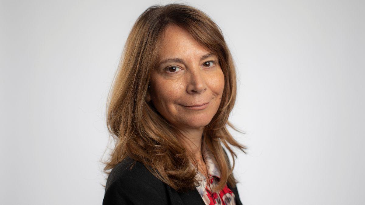 Roula Khalaf, nueva directora del diario británico Financial Times
