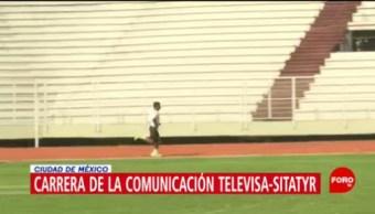 FOTO: Se cumplieron 40 años de la Carrera de la Comunicación Televisa-Sitatyr, 10 noviembre 2019
