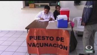 FOTO: Se registran dos casos influenza SLP,