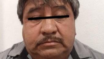 FOTO Detienen a segundo chofer involucrado en accidente de la México-Pachuca (FOROtv)