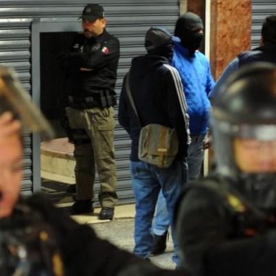 Violencia a la baja en 14 alcaldías de la CDMX