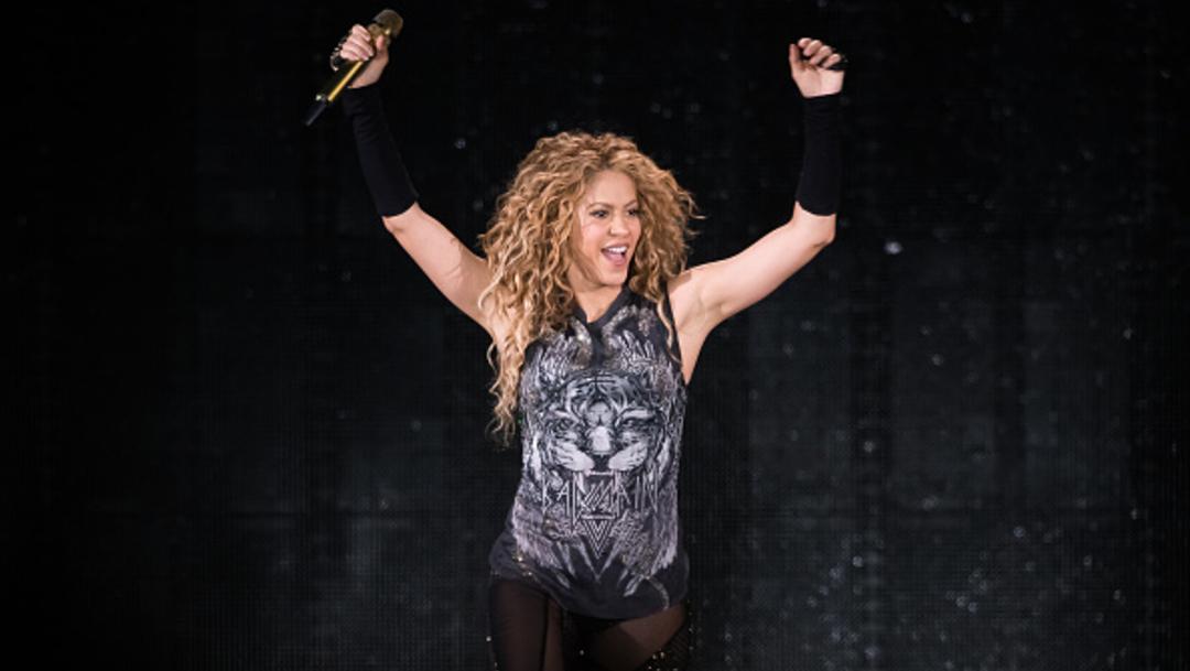 Imagen: La ganadora de múltiples premios Grammy y Latin Grammy, que cumple 43 años el 2 de febrero, el mismo día del Super Bowl, 5 de noviembre de 2019 (Getty Images, archivo)