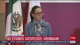 FOTO: Sheinbaum Visita Tepito,