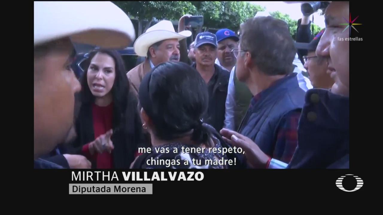 Siguen las disputas en San Lázaro - Noticieros Televisa