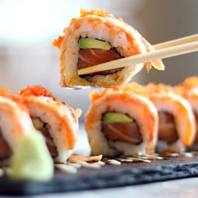 Comer sushi podría causarnos una terrible enfermedad