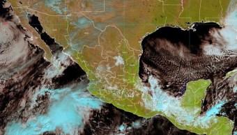 Foto: Estaba pronosticado que la tormenta se degradara a una depresión tropical al acercarse al área la tarde del domingo y convertirse en un ligero remanente para el lunes, 16 de noviembre de 2019 (Getty Images, archivo)