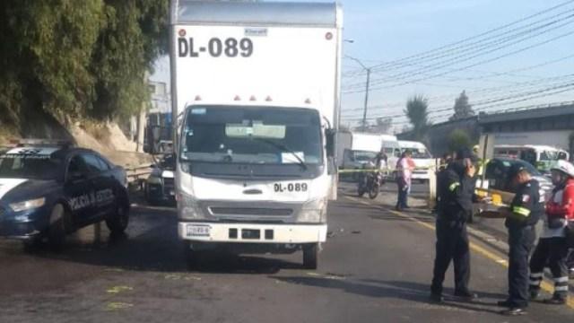 Foto: De acuerdo con información de prensa local, el custodio era de la Policía Bancaria e Industrial. 27 de noviembre de 2019 (Twitter @luismiguelbaraa)