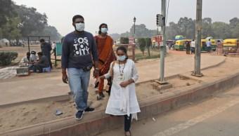 Foto: Un estudio revela que a mayor contaminación, más riesgo de infartos