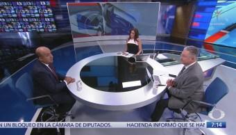 Video: Entrevista completa de Maximiliano Reyes Zúñiga en Despierta