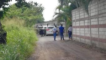 Foto: Fiscalía de Veracruz investigará los hechos, 9 de noviembre de 2019, (Noticieros Televisa)