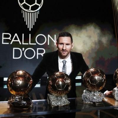 ¿Messi se retira?