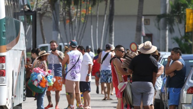 Imagen: La Secretaría de Turismo informó que pese a la desaparición del Consejo de Promoción Turística de México y a una política de austeridad, el turismo creció en derrama económica