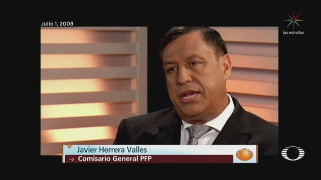 Foto: Amlo Ordena Depuración Gabinete Involucrados García Luna 13 Diciembre 2019