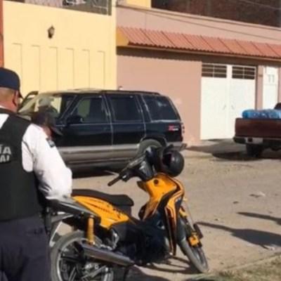 Liberan a 13 jóvenes levantados de un anexo en Guanajuato