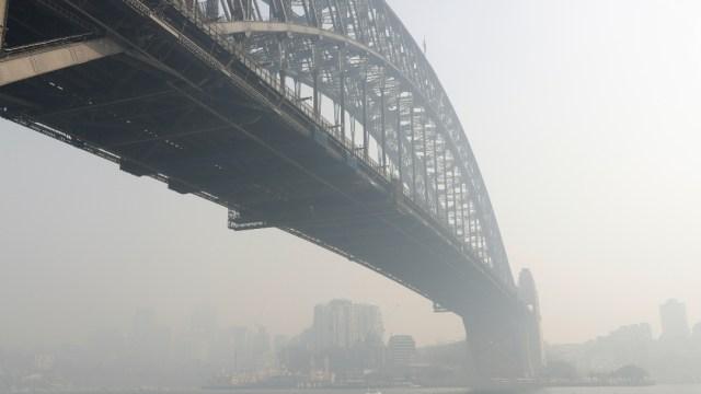 Foto: Más de 600 casas destruidas por incendios en Australia, 5 de diciembre de 2019, (AP)