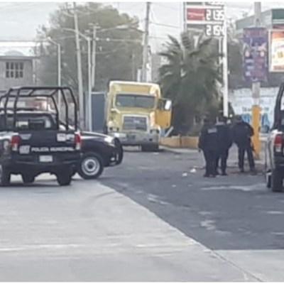 Hombres armados asesinan a seis en bar de Guanajuato