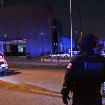Confirman muerte de policías secuestrados en Villagrán, Guanajuato