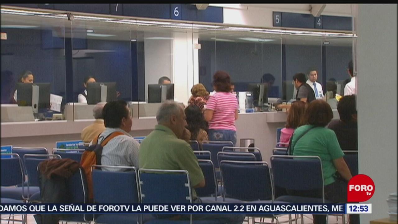 FOTO: Bancos cerrarán el miércoles 1 de enero por Año Nuevo