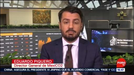 FOTO: 20 diciembre 2019,bolsa mexicana retrocede por toma de utilidades