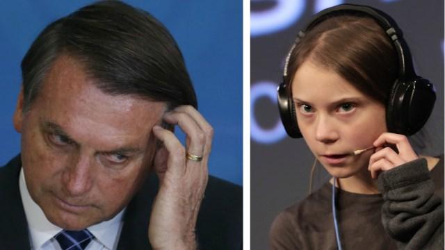 Greta-Thunberg-Jair-Bolsonaro-mocosa-Brasil