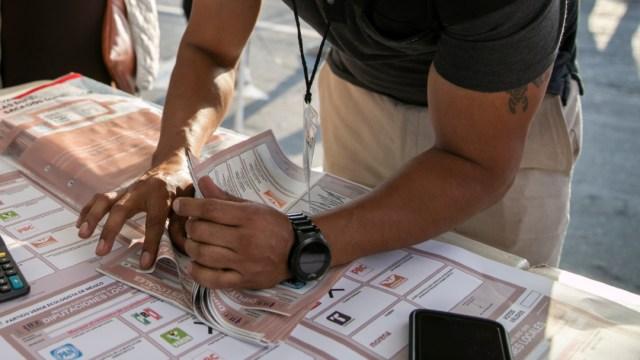 Buscan crear nuevo partido político de izquierda en México, el 06 de diciembre de 2019