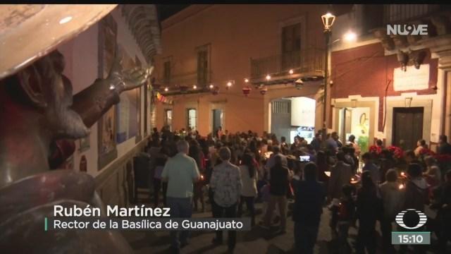 buscan rescatar tradiciones navidenas en guanajuato
