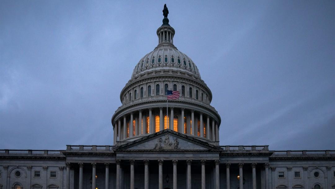 Demócratas presentan cargos formales contra Donald Trump