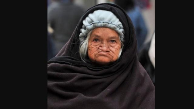 Foto: Alertan más casos de neumonía en adultos mayores por intenso frío, 12 de diciembre de 2019, (ARMANDO MONROY /CUARTOSCURO.COM, archivo)