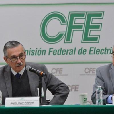 CFE realiza estudios para construir dos centrales nucleares