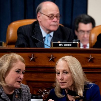 Comité Judicial de la Cámara de Representantes de Estados Unidos