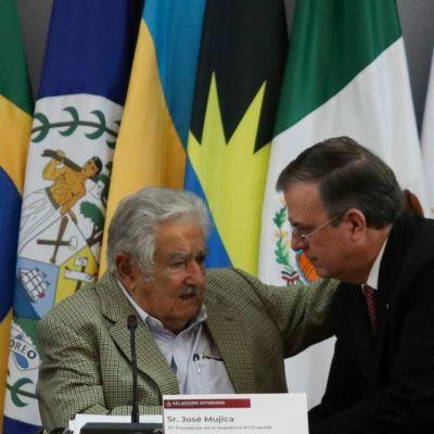 Capitalismo, el terremoto más grande de la historia: José Mujica