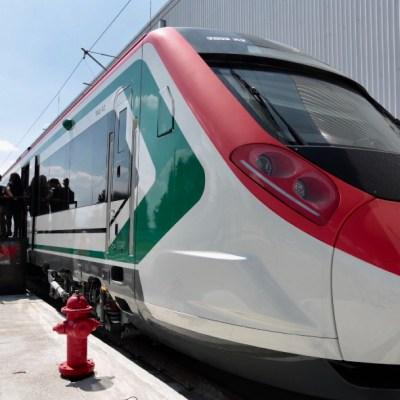 Foto: SCT reinicia trabajos del Tren Interurbano México-Toluca, 12 de diciembre de 2019, (ARTEMIO GUERRA BAZ /CUARTOSCURO.COM, archivo)