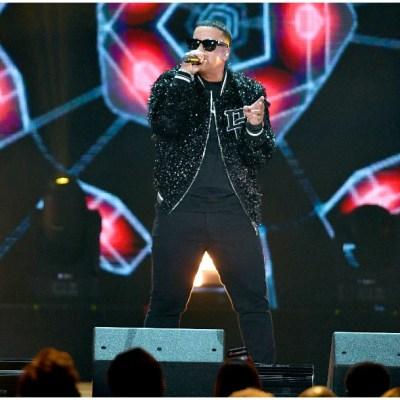 Balean lugar en el que Daddy Yankee se presentó horas antes
