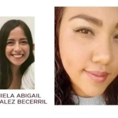 Reportan a 2 mujeres desaparecidas en Edomex, una pidió ayuda en Facebook