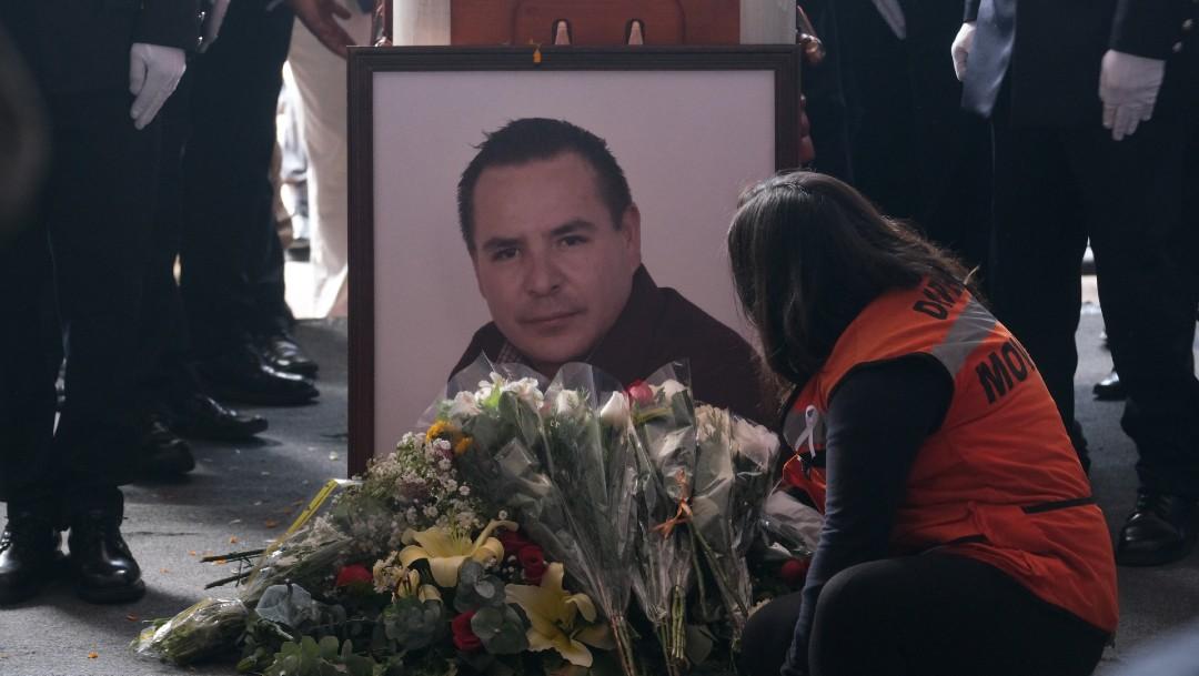 Aprehenden a menor por homicidio del alcalde de Valle Chalco