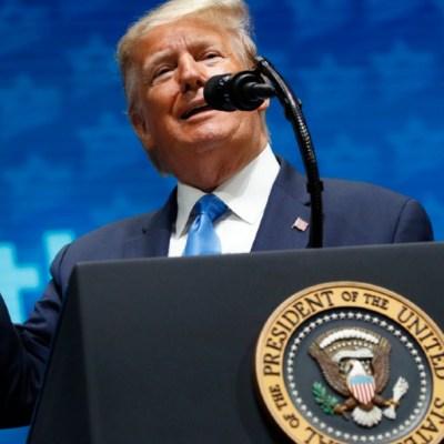 Trump advierte a Corea del Norte que perderá 'todo' si actúa de forma hostil