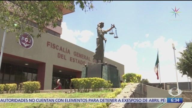 ejecutan orden de aprehension contra asesino del alcalde de chalco