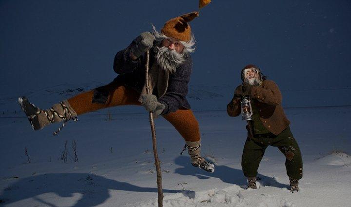 FOTOS: Así celebran la Navidad en el mundo
