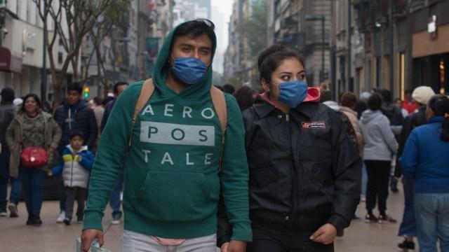 Foto: Durante invierno, la salud del ser humano, en particular los sistemas respiratorio y cardiovascular, puede verse afectada especialmente por las inversiones térmicas y la contaminación