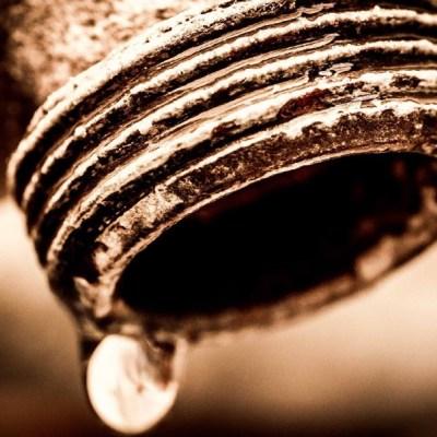 FOTO: Estado de México anuncia megacorte de agua. el 12 de diciembre de 2019
