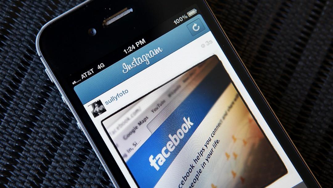 Foto:: Facebook prueba herramienta para transferir fotos