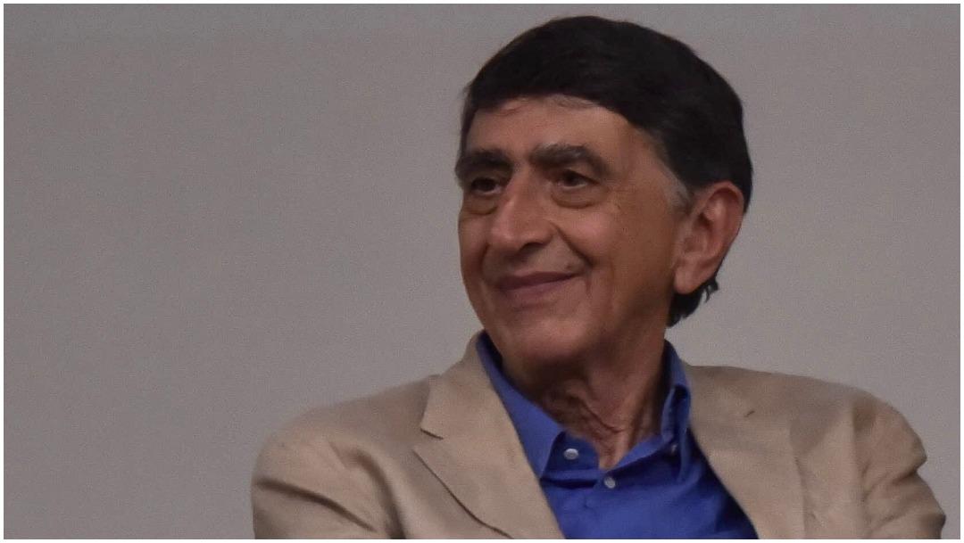 Imagen: Falleció el escritor Juan Tovar a los 78 años, 22 de diciembre de 2019 (MARIO JASSO /CUARTOSCURO.COM)