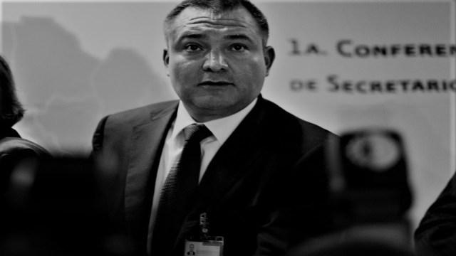 Así operaba García Luna, acusado por el 'Rey' Zambada y Florence Cassez