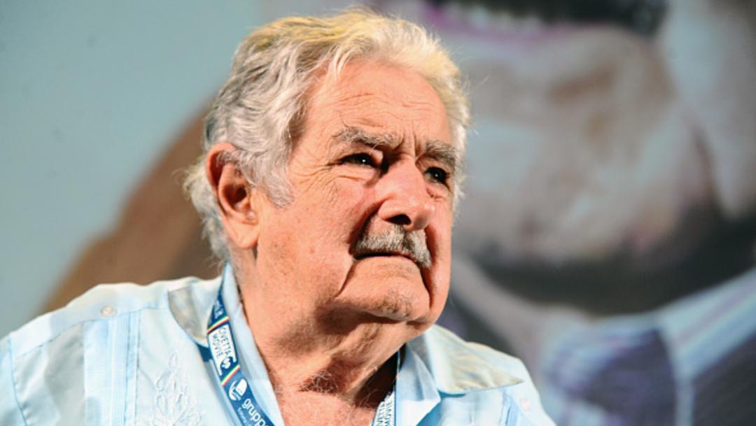 José Mujica afirma que el feminismo 'es bastante inútil', 19 de diciembre de 2019, (Getty Images, archivo)