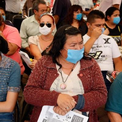 Así puedes prevenir enfermedades respiratorias en temporada de frío