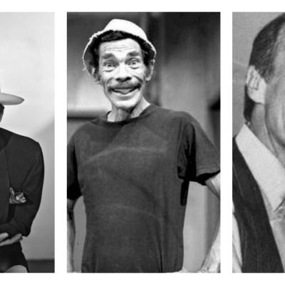 La influencia de los hermanos Valdés en la comedia mexicana